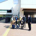 倉吉博物館に行って来ました